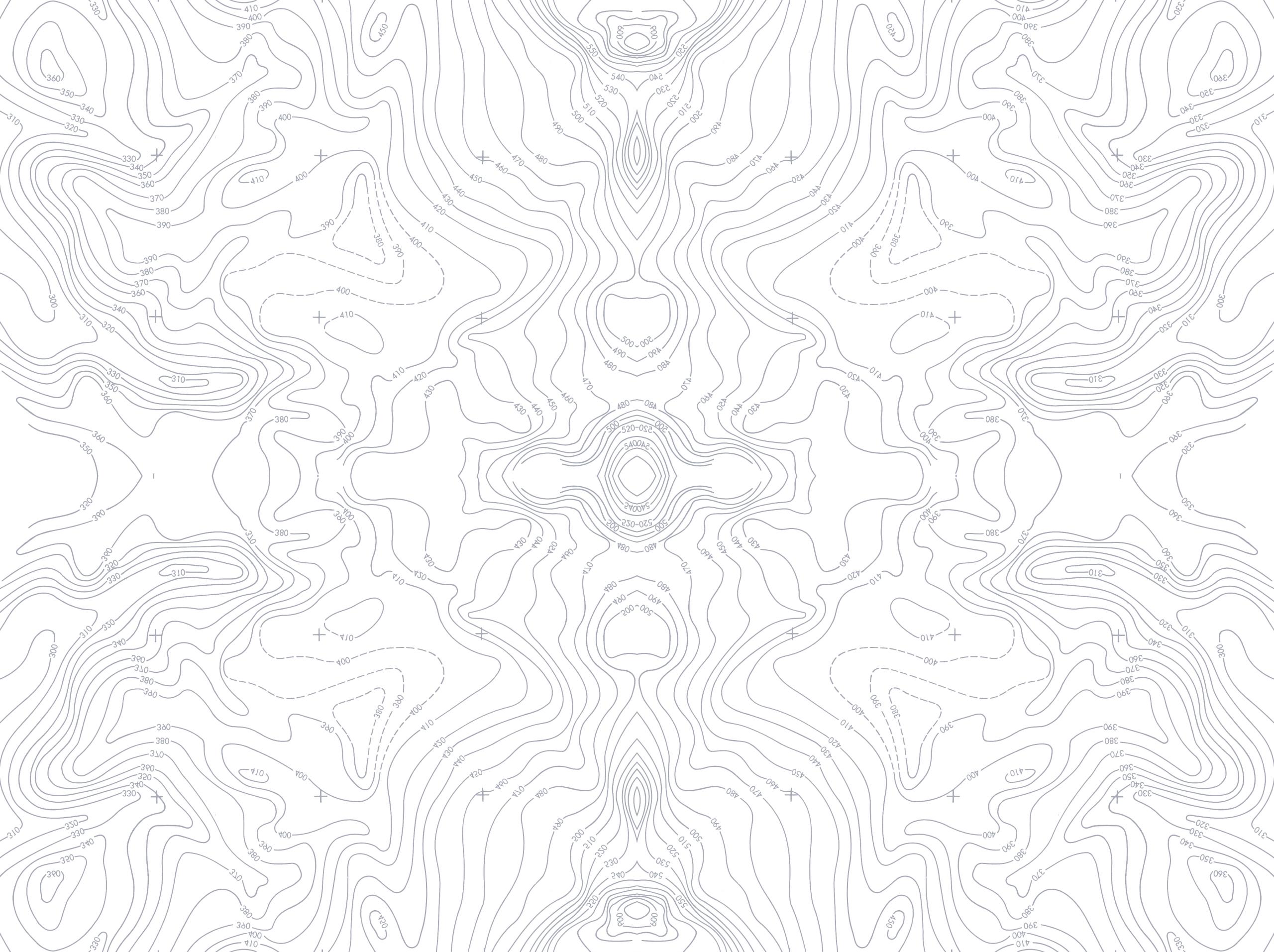 Optimized-contourmapping