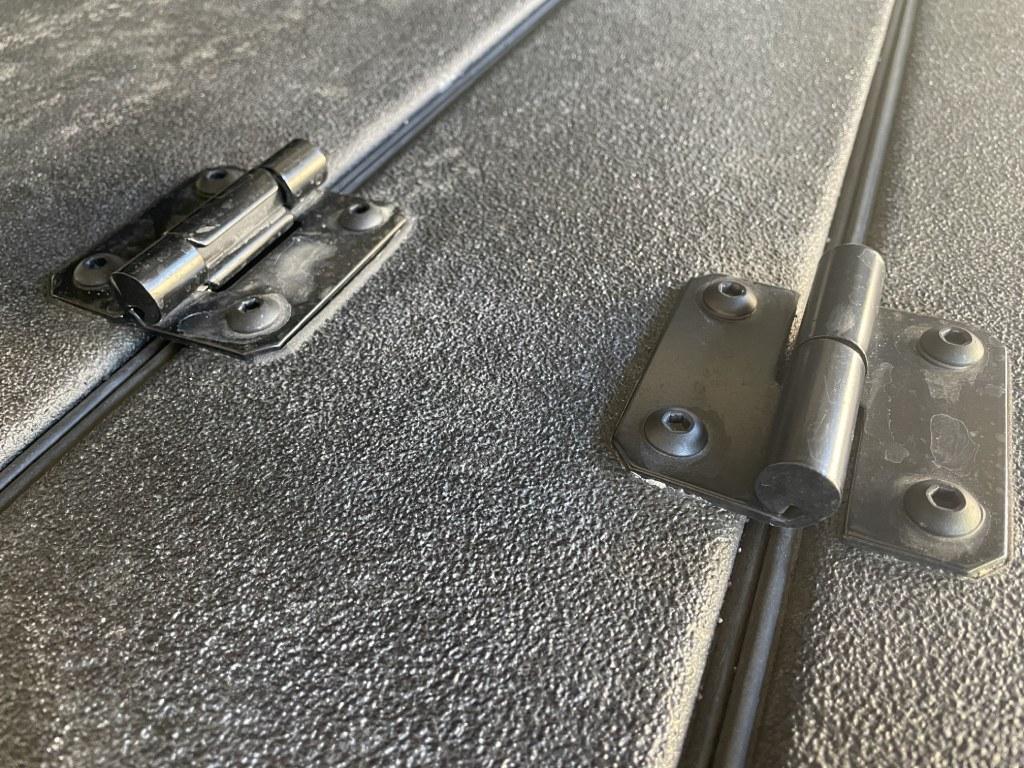 diamondback hd truck bed cover hardware