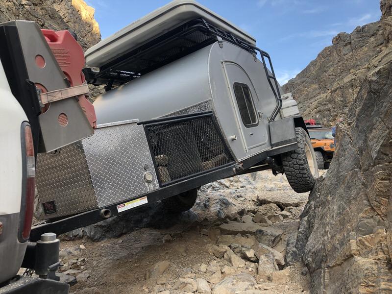best off-road teardrop trailers 2021