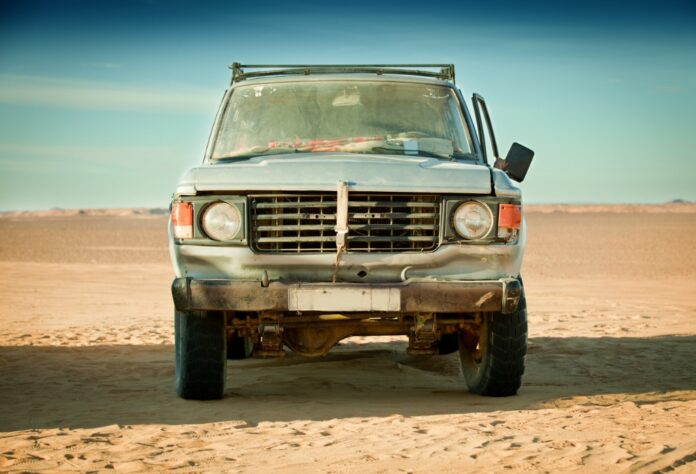 When Should You Sell Your 4WD