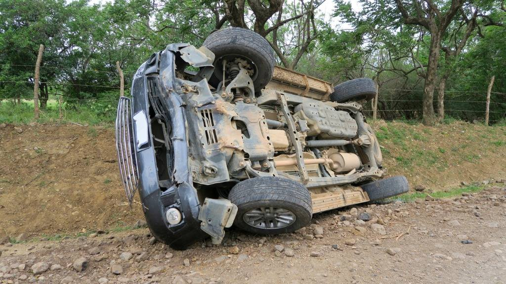 when should you sell your 4wd when safety is an issue